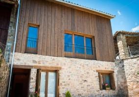 Casa rural Era del Mestre - Erinya, Lleida