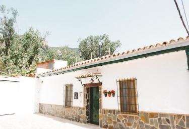 Casa rural Els Orgues de Benitandús - Alcudia De Veo, Castellon