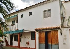 Casa Las Violetas - Altura, Castellon