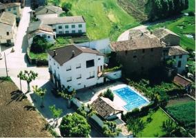 os Casa Trillo - Torres Del Obispo, Huesca