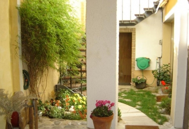 Casa rural Bardena Blanca 1 - Arguedas, Navarre