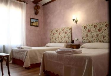 Casa rural Bardena Blanca 2 - Arguedas, Navarre
