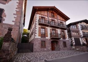 Iturraldea - Etxalar/echalar, Navarre