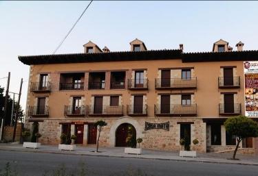 Casa Mata - Rubielos De Mora, Teruel