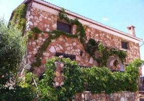 Casa Amparo - Riopar, Albacete