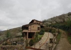 El Rondillo - Navaconcejo, Caceres