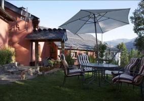 Casa Faldín - Sosas De Laciana, Leon