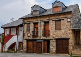 Casa do Eiró - Lago De Carucedo, Leon