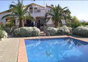 La Gabriela I - Arriate, Malaga