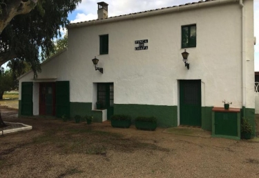 Mas de Chapa - Amposta, Tarragona