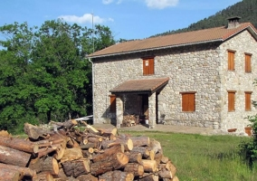 Casa Refugio Cal Ferrer