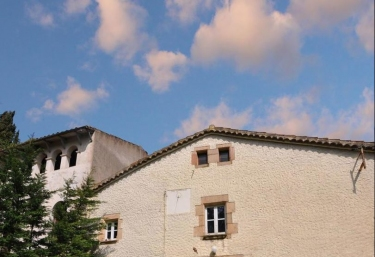 Can Torrellas de la Riba - Riudarenes, Girona
