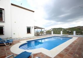 Casas de Cantoblanco- Casa 2