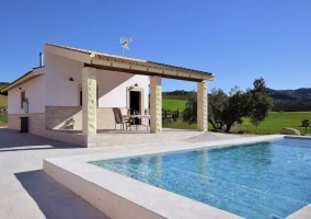 Villa Celeste - Arroyo Coche (Villanueva De La Concepcio, Malaga