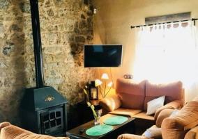 Rural Pedroches- La Casa del Pozo
