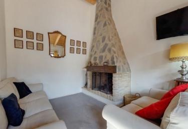 Finca El Pocico- Casa Marcona - Fuente Alamo, Murcia