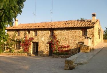 Masía Pinella A - Benasal, Castellon