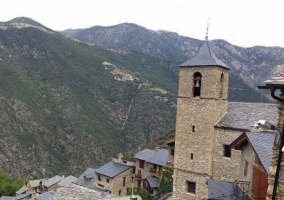 Cal Gerard - Arcavell, Lleida