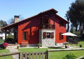 Casa La Quintana