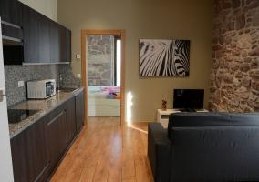 Apartamentos Elizondo- Urballo