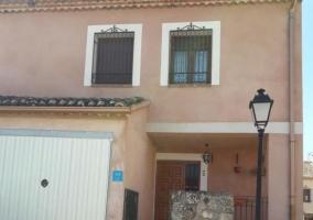 Casa El Descanso - Rades De Abajo, Segovia