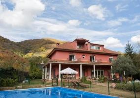 Casa rural Las Nogaledas