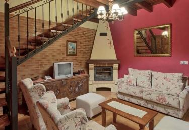 El Molín de Petra- La Maquila - Villaviciosa, Asturias