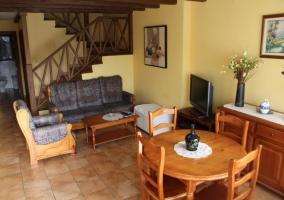 Apartamentos Sierra Guardatillo- La Ladera - Valdeavellano De Tera, Soria