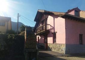 La Gesa - La Borbolla (Llanes), Asturias