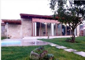 Casa da Pedra - Tomiño, Pontevedra