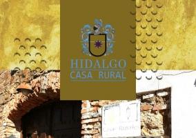 Casa rural El Rincón de Ulea