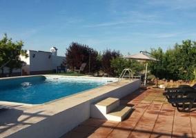 Casa rural Maravillas - Moratalla, Murcia