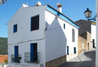 Casa La Chelva - Alcudia De Veo, Castellon