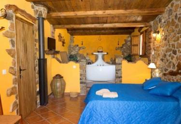 El Niu del Pardal 8 - Culla, Castellon