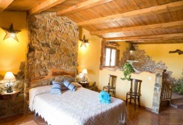El Niu del Pardal 10 - Culla, Castellon