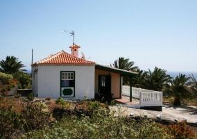 Casa Pancho Molina
