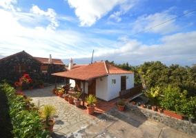Casa Ebenezer - Tijarafe, La Palma