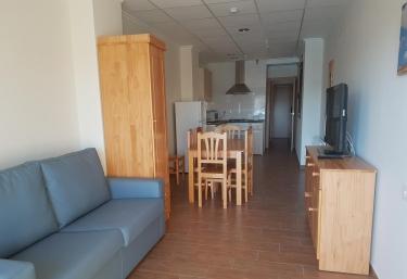 Casa Esquilador- Apartamento 1 - Navarres, Valencia