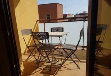 Casa Esquilador- Apartamento 2 - Navarres, Valencia