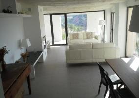 Apartamentos Las Moradas II