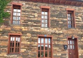 Casa de Piedra - Muga De Alba, Zamora