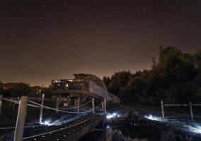 Iglús de las Estrellas - Prades, Tarragona