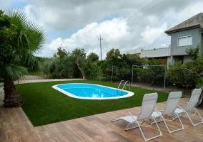 Casa Lurdes - Deltebre, Tarragona