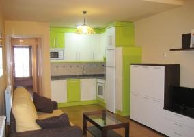 Apartamento Allurkos I