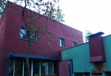 La Casa del Roure - Viladrau, Girona