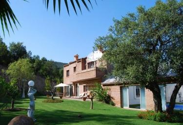 Casa Nadia - Romanya De La Selva, Girona