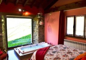 Caserío Viduedo- El Rincón de Oscos - Millarado, Asturias