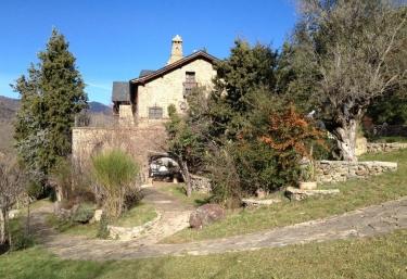 Borda del Vinyer - Sort, Lleida