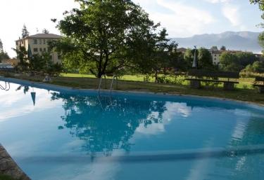 Hotel Mirador - Lles, Lleida
