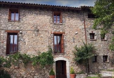 La Rectoría De Pedra - Bellver De Cerdanya, Lleida